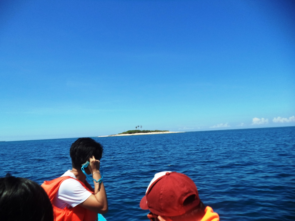 Mystique Island