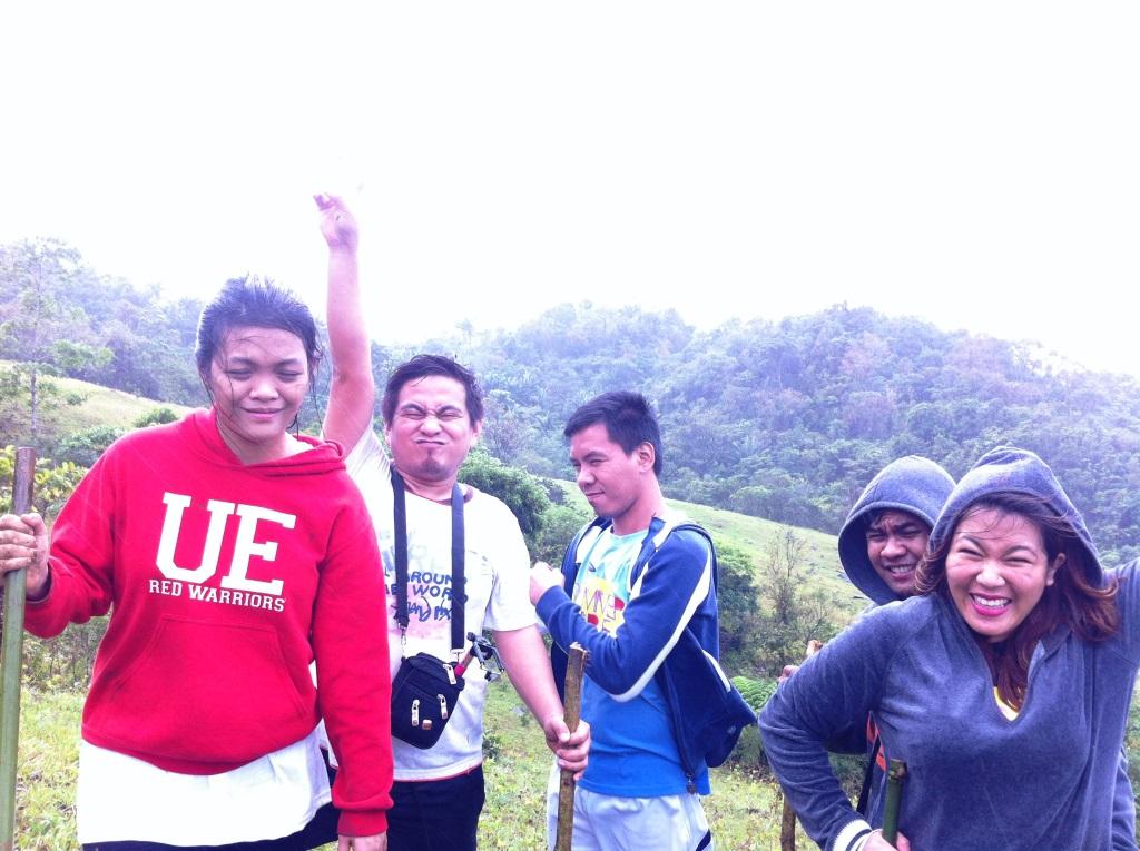 Mt Romelo