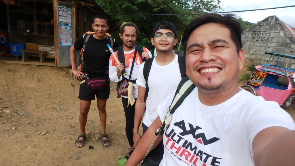 Mt. Balagbag