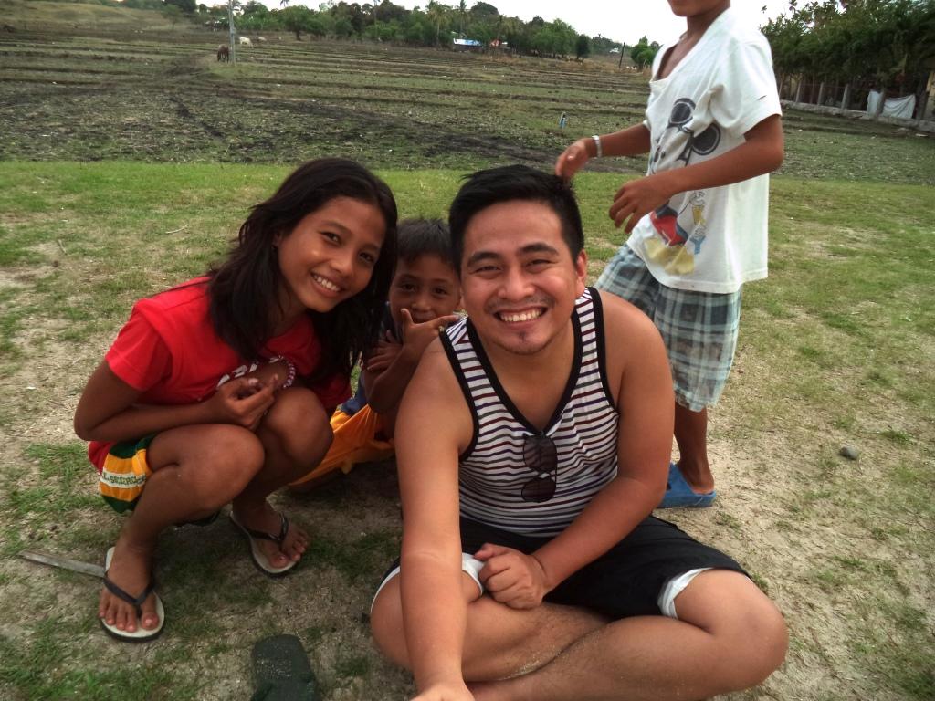 Tambobong Kids