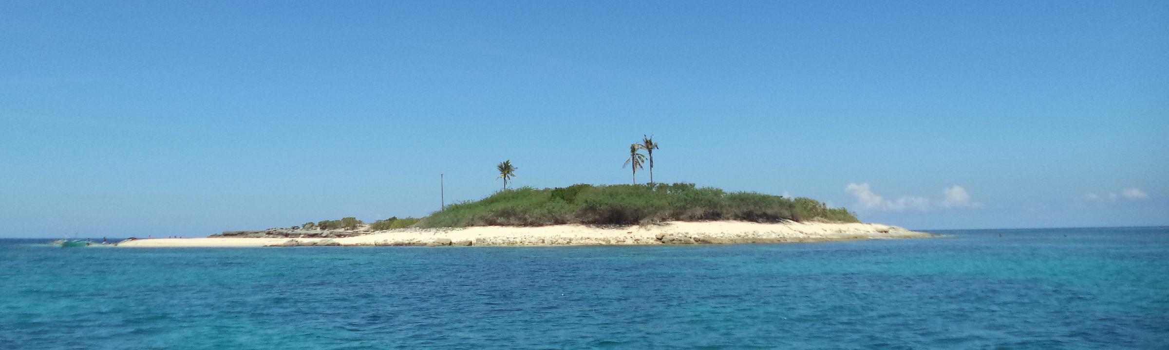 Mystique Island, Dasol, Pangasinan