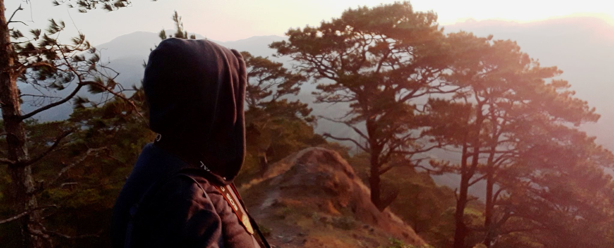 Mt Pigingan